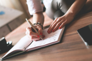 Journaling - Live More E-Course